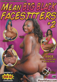 Mean Big Black Facesitters 02