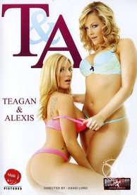 Teagan and Alexis T and A