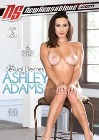 Sexual Desires Of Ashley Adams