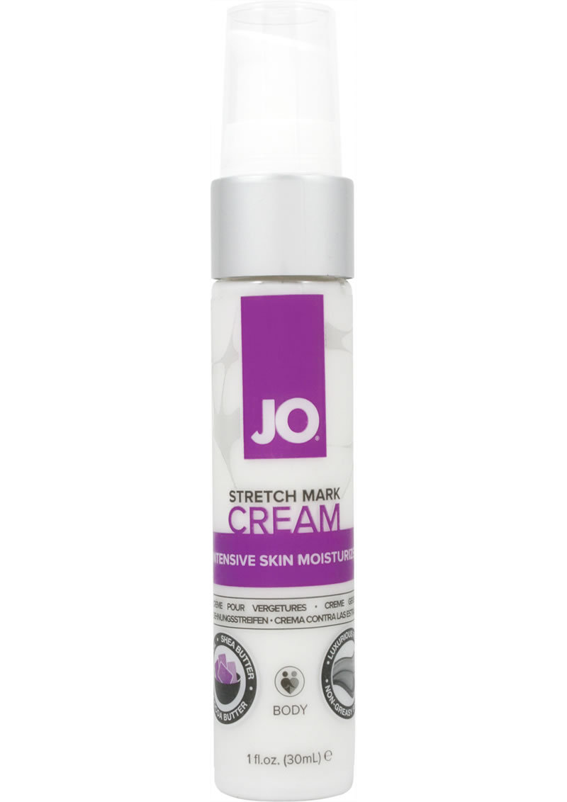 Jo Stretch Mark Cream 1 Oz
